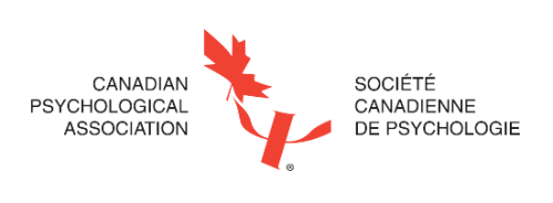 the logo of the Canadian Psychological Association