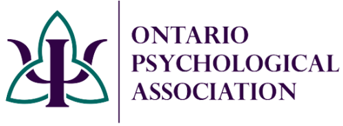 Ontario Psychological Association logo